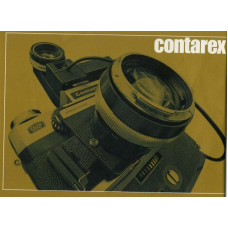 Contarex the professional total system information info